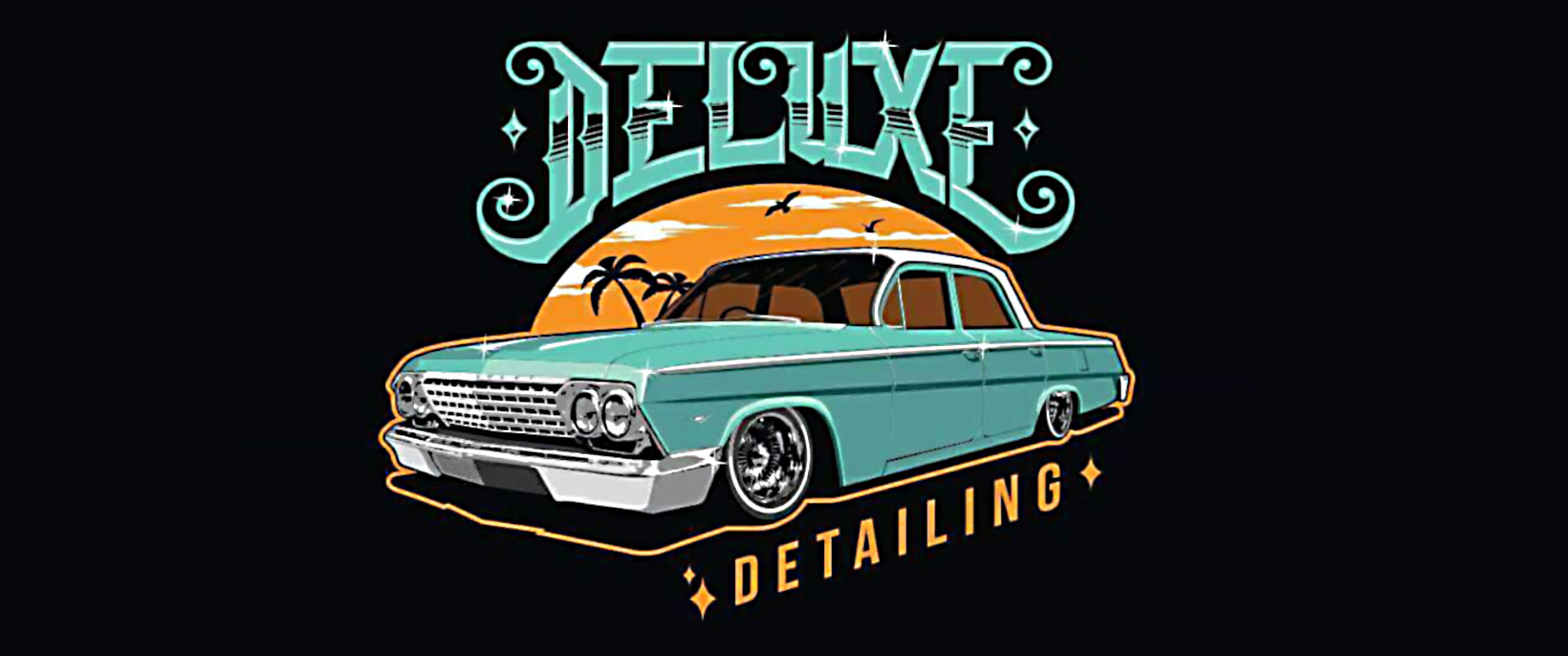 Deluxe Detailing – Car Detailing & Paint Protection